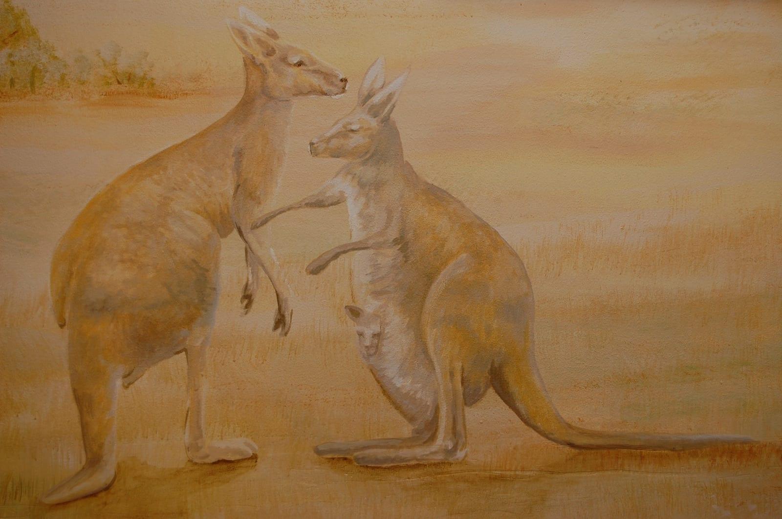 Themakamer Eucalyptus